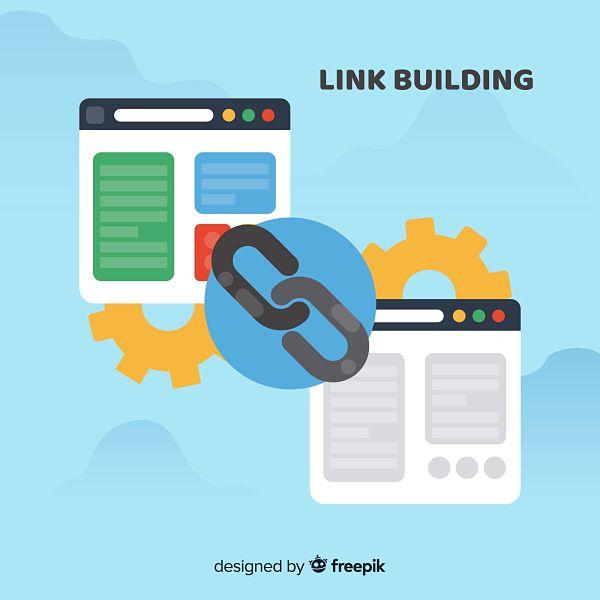 Linkbuilding:¿Qué es, Para qué sirve y 5 Estrategias?